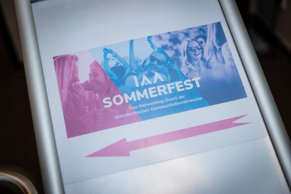 IAA Sommerfest