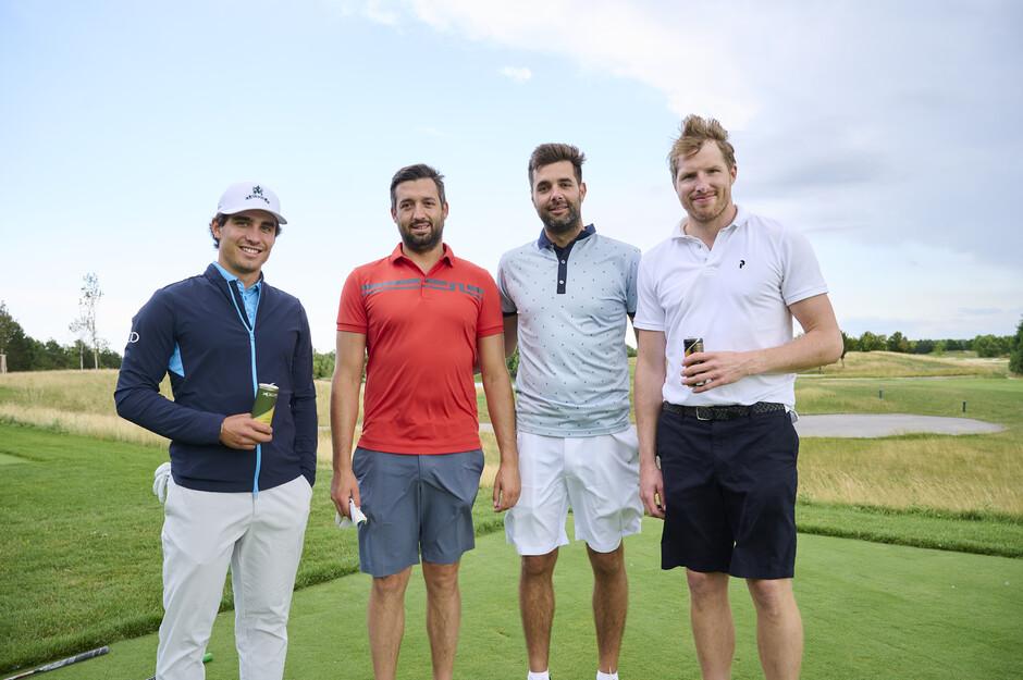 2. ORGANICS Circle Golfturnier