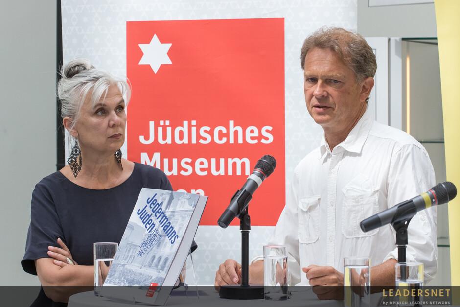Jedermanns Juden. 100 Jahre Salzburger Festspiele