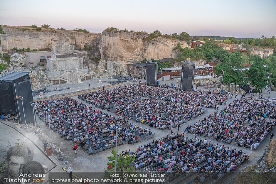"""Premiere von Puccinis """"Turandot"""""""