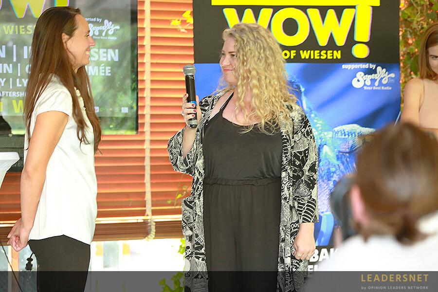 """Jazz Fest Wiesen präsentiert """"WOW! Women of Wiesen"""""""