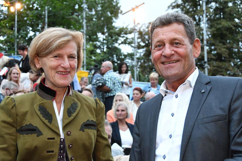 Schlossfestspiele Langenlois Teil 2